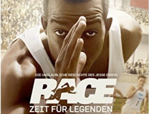 Race — Zeit für Legenden: